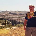 Zeytin Dağı'ndan Kudüs...