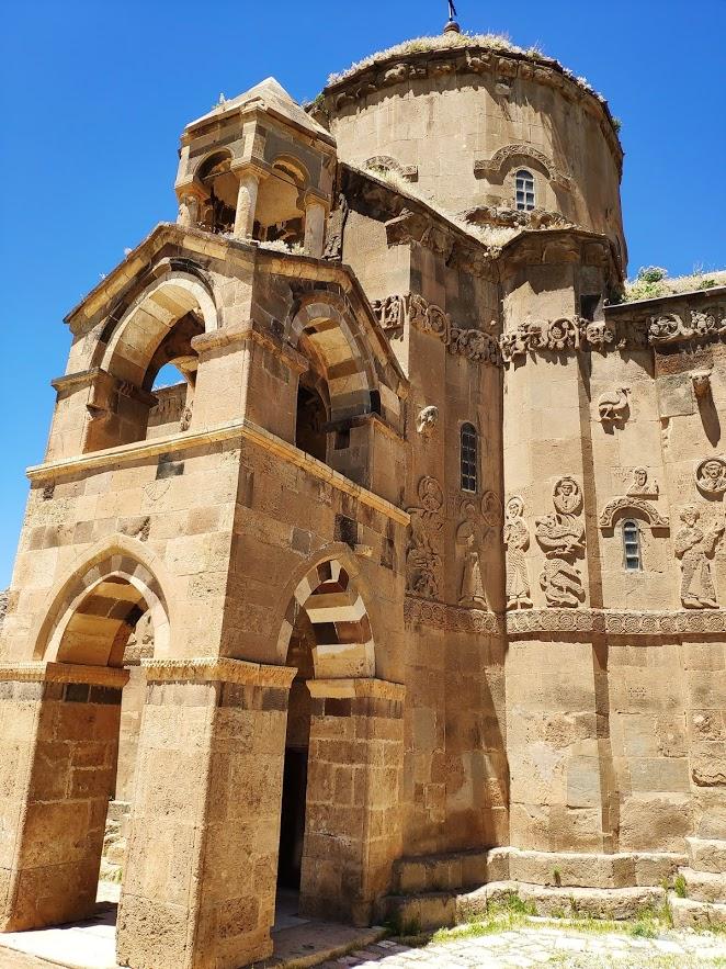 akdamar kilisesi dekoru ile ilgili görsel sonucu